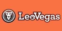 leovegas slots logga